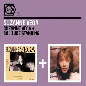 2 For 1:Suzanne Vega/Solitude Standing