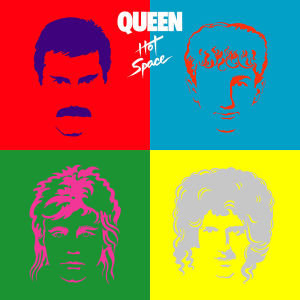 Hot Space (2011 Remastered)
