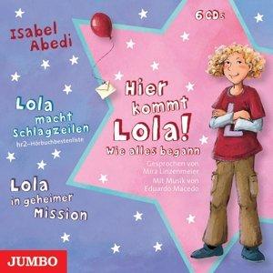 Die Grosse Lola-Jubiläumsbox
