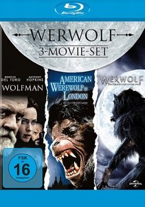 Werewolf Collection