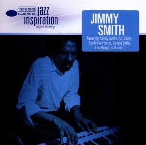 Jazz Inspiration:Jimmy Smith