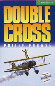 Double Cross. Buch und CD