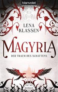 Magyria 3 - Der Traum des Schattens