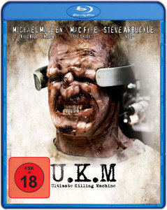 Ukm-Ultimate Killing Machine