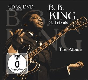 B.B.King-The Album
