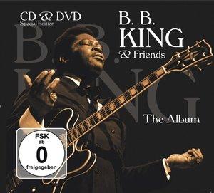 B.B.King-The Album