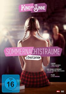 Sommernachtsträume 02 (Cherry, The Girlfriend Experience, Plush)