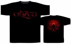 Obzen Silhouette (T-Shirt Größe XL)