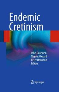 Endemic Cretinism