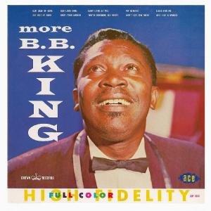 More B.B.King
