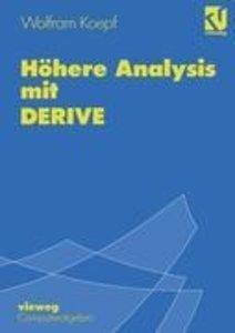 Höhere Analysis mit DERIVE