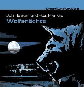 Dreamland Grusel 5-Wolfsnächte
