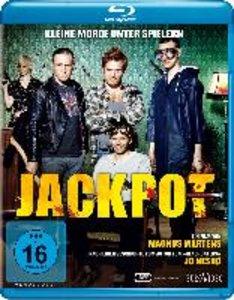 Jackpot (Blu-ray)