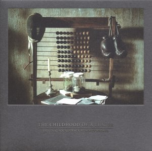The Childhood Of A Leader-OST