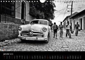 Viva Cuba Libre (Calendrier mural 2015 DIN A4 horizontal)