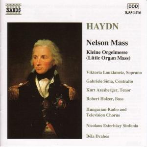 Nelsonmesse/Kleine Orgelmesse