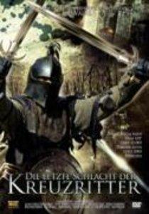 Die letzte Schlacht der Kreuzritter (DVD)