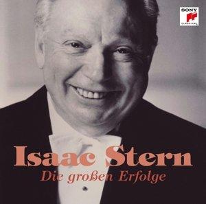 Isaac Stern-Der Legendäre Geiger