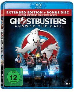 Ghostbusters - Answer The Call