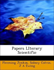Papers LIterary Scientific