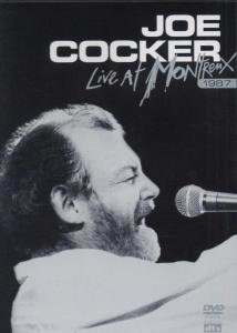 Joe Cocker - Live at Montreux 1987