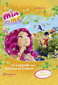 Mia and me - Die Legende vom Schwarzen Einhorn