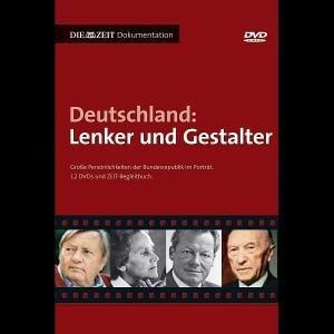 Deutschland: Lenker und Gestalter