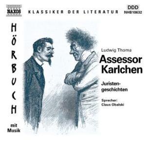 Assessor Karlchen