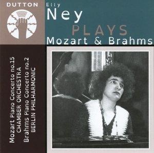 Ney Plays Mozart & Brahms