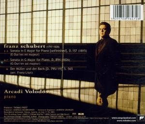 Schubert: Solo Piano Works
