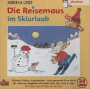 Die Reisemaus Im Skiurlaub