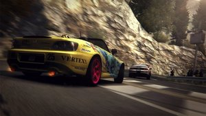 GRID 2 (Software Pyramide)