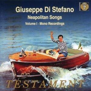 Neapolitanische Lieder 1 (Mono