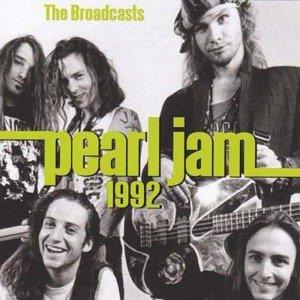 1992 Broadcasts