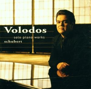 Schubert: Solo Piano Works