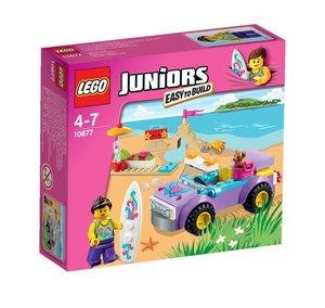 LEGO® Juniors 10677 - Strandausflug