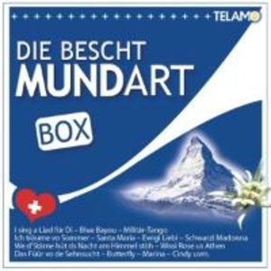 Die Bescht Mundart Box