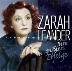 Zarah Leander-Ihre Größten Erfolge