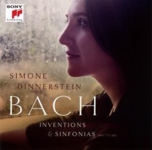 Inventionen und Sinfonien BWV 722-801