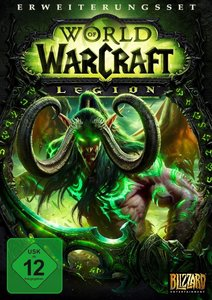 World of Warcraft: Legion (Addon)