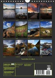 Cross, M: Traumhaftes Schottland (Wandkalender 2015 DIN A4 h
