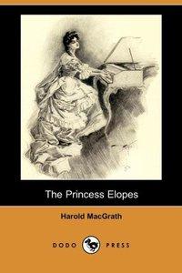 PRINCESS ELOPES (DODO PRESS)