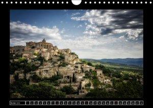 Sur les sentiers de Provence (Calendrier mural 2015 DIN A4 horiz