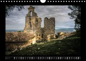 Sur les sentiers de Provence (Calendrier mural 2015 DIN A4 horiz - zum Schließen ins Bild klicken