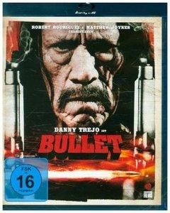 Bullet (Blu-Ray)