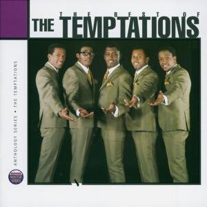 Anthology,The Best Of The Temptations