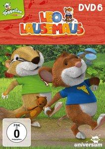 Leo Lausemaus-DVD 6