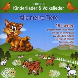 Kinderlieder & Volkslieder 6