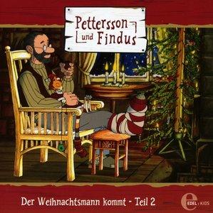 (8)NEU HSP TV-Der Weihnachtsmann Kommt,Teil 2