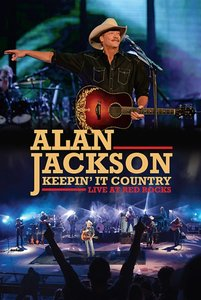 Keepin' It Country: Live At Red Rocks (DVD)